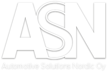 Automotive Solutions Nordic Oy - Logo
